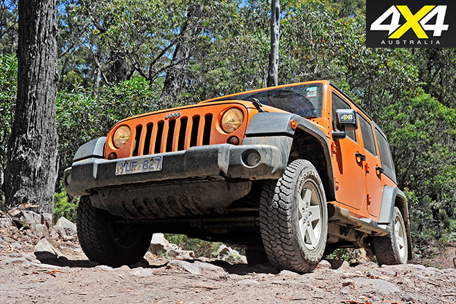 Jeep -Wrangler -Unlimited