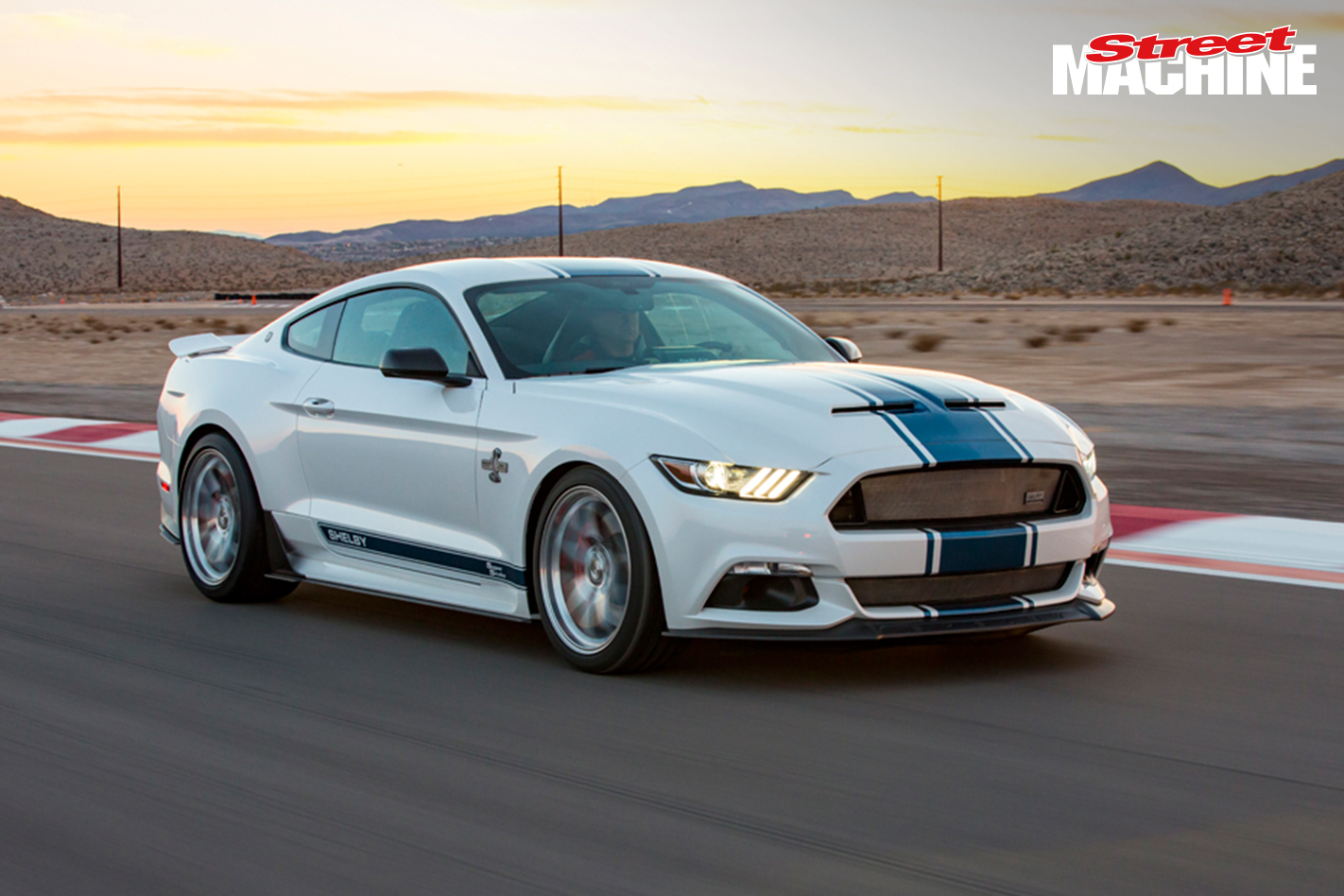Ford Shelby Super Snake 2