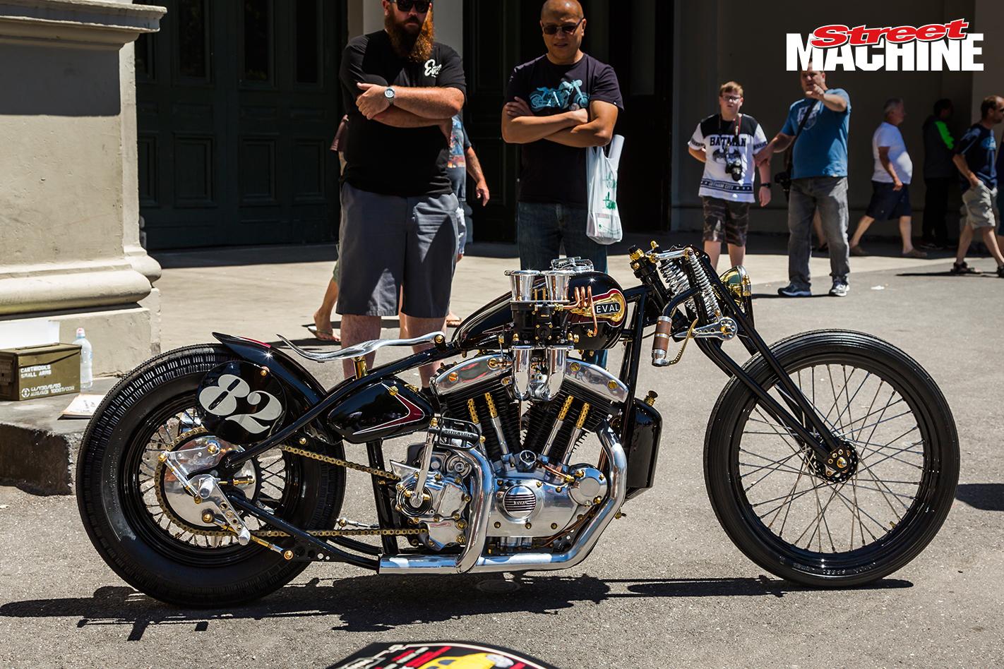Eval Motorbike 7973
