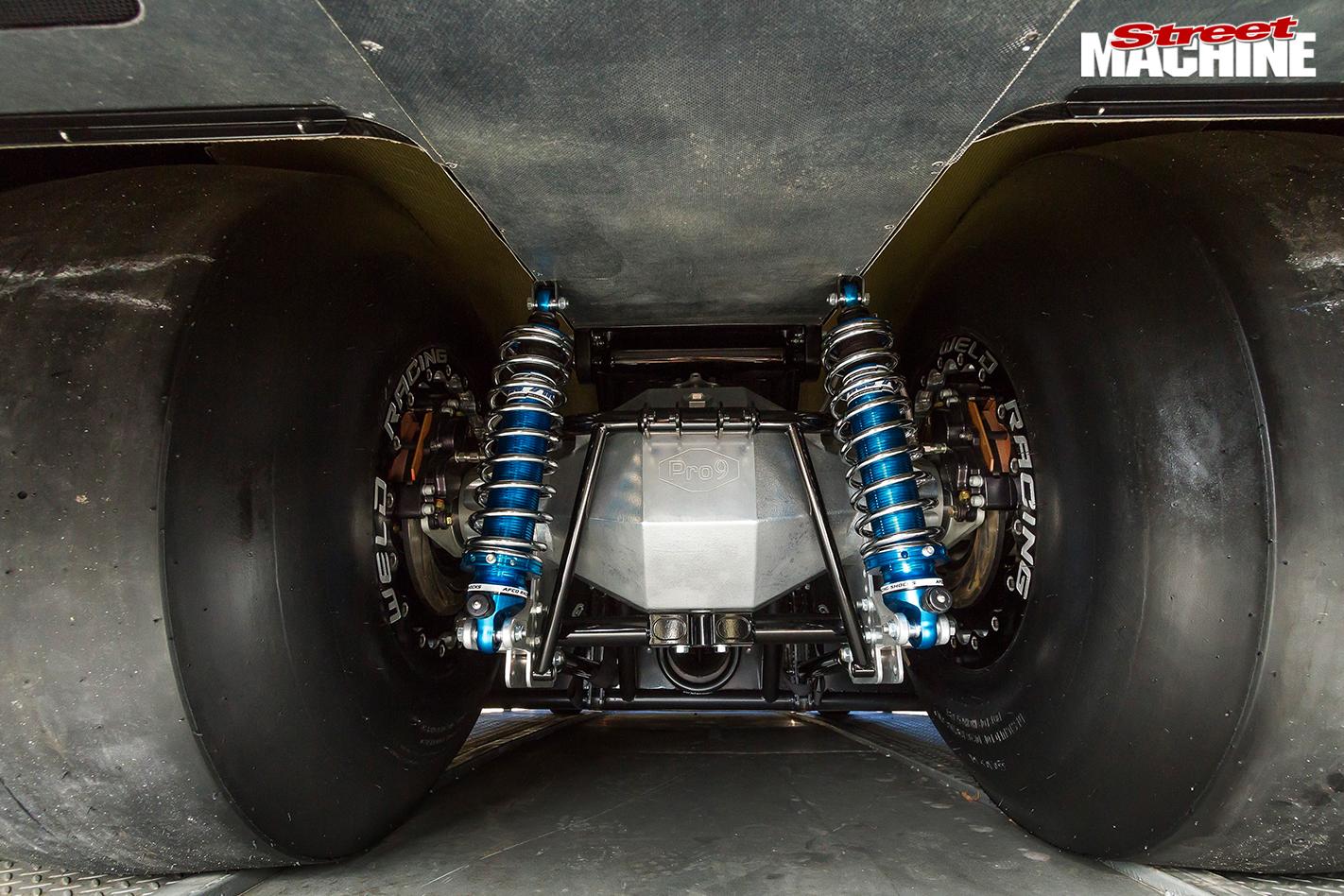 Holden -lx -torana -under