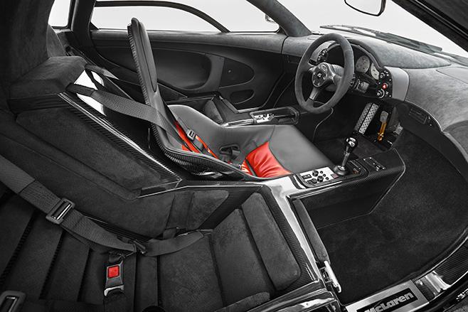 658-Mc Laren +F1-cockpit