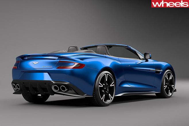 Aston -Martin -Vanquish -Volante -S-rear