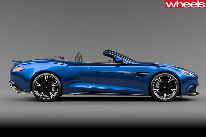 Aston -Martin -Vanquish -Volante -S-side
