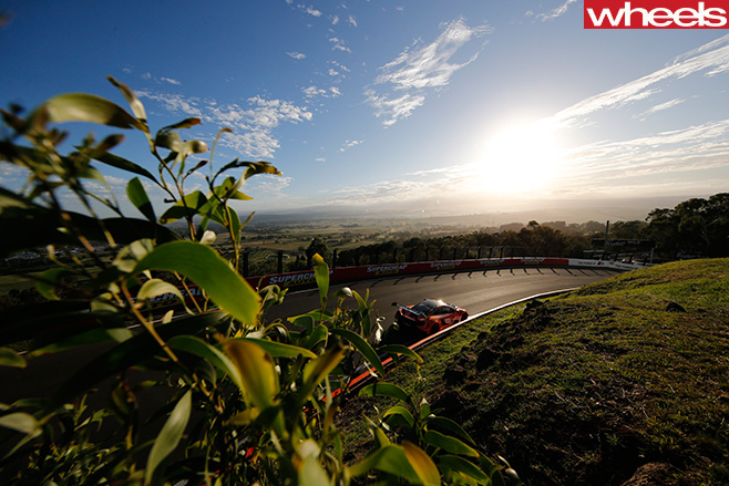 Bathurst 12-Hour race