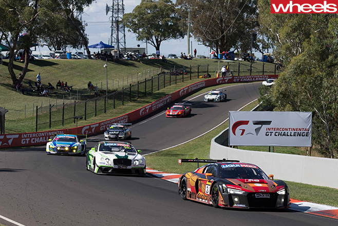 Garth -Tander -Bathurst -12-Hour -race -contenders