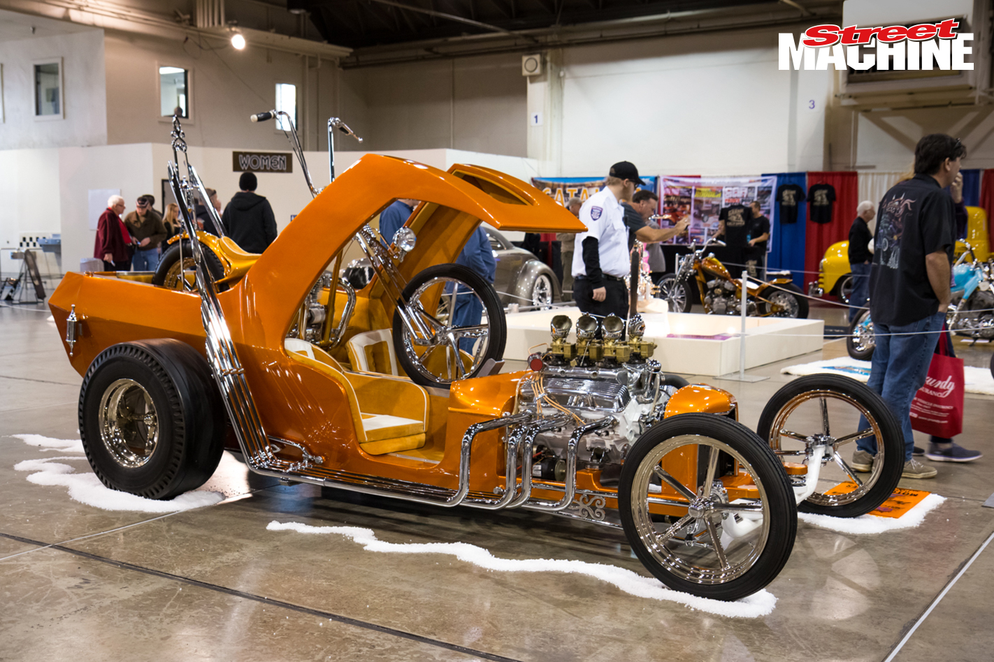 Grand National Roadster Show 1039