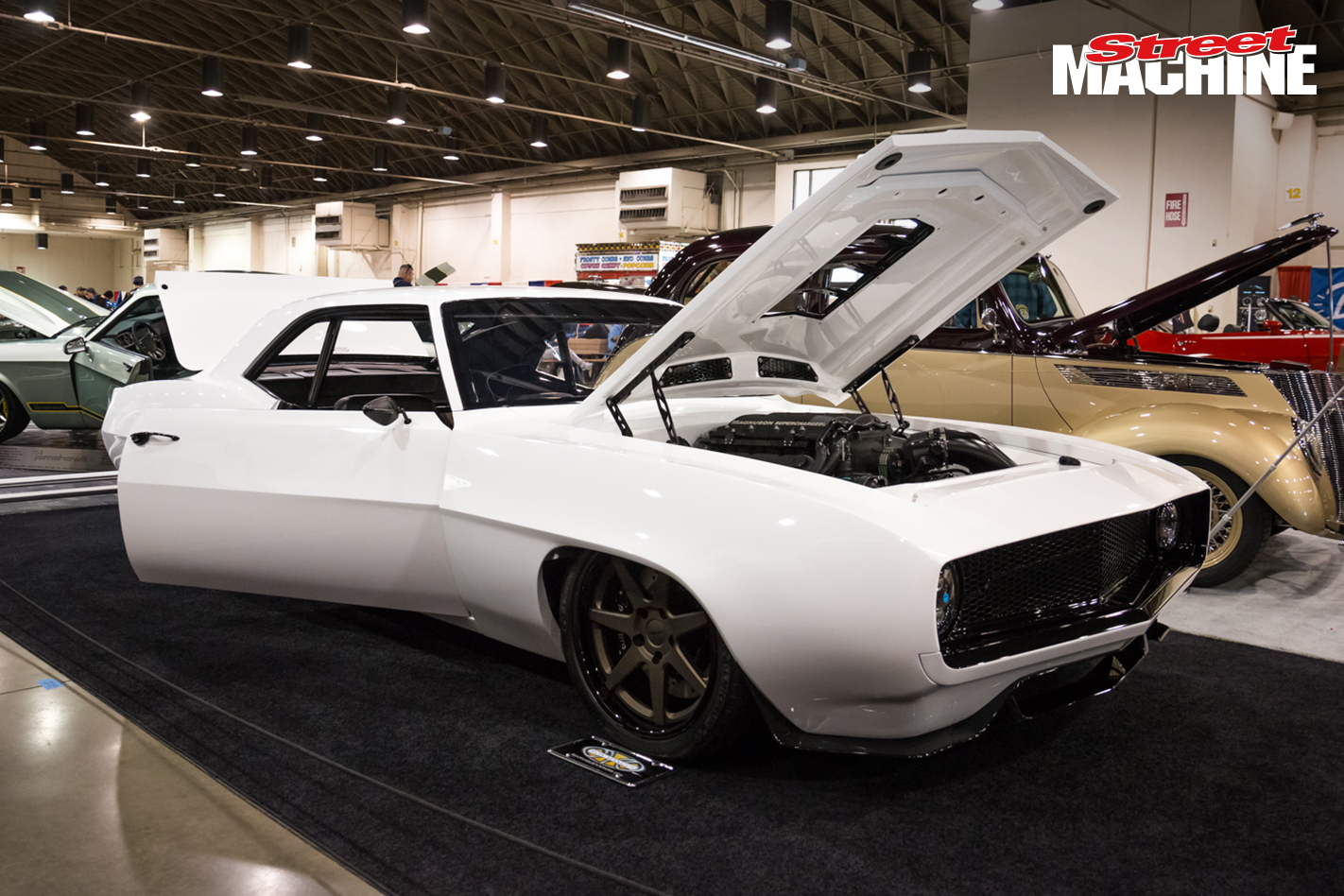 Grand National Roadster Show 1103