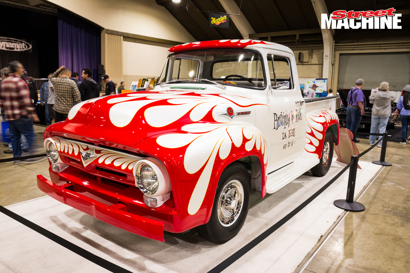 Grand National Roadster Show 1297