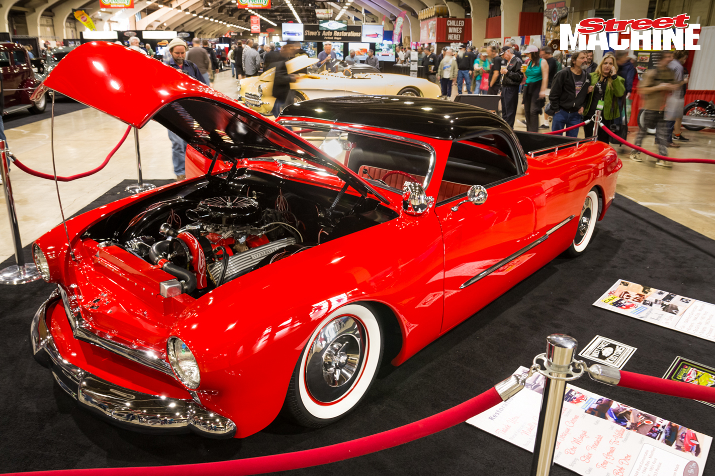 Grand National Roadster Show 1318