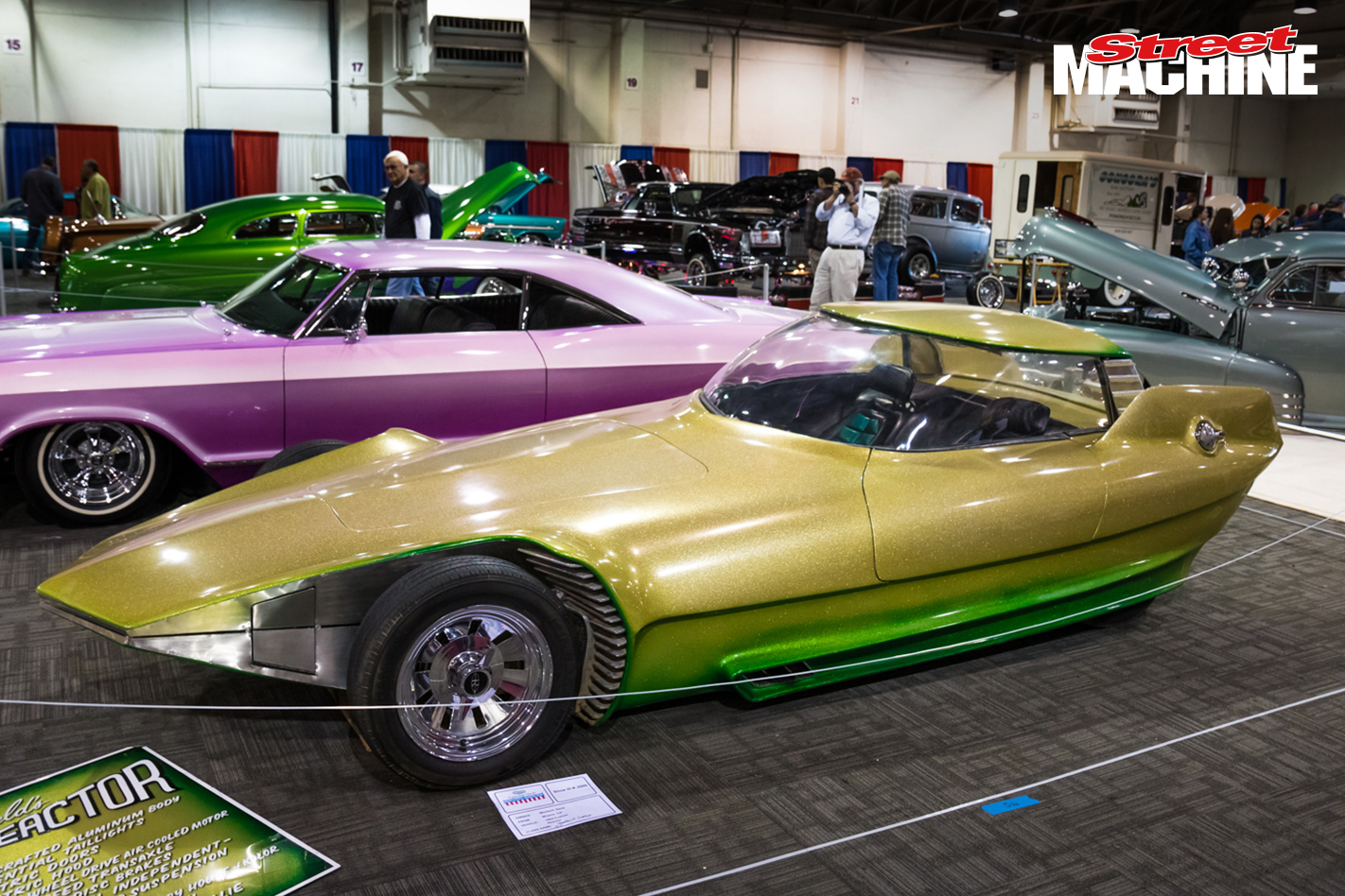 Grand National Roadster Show 1435