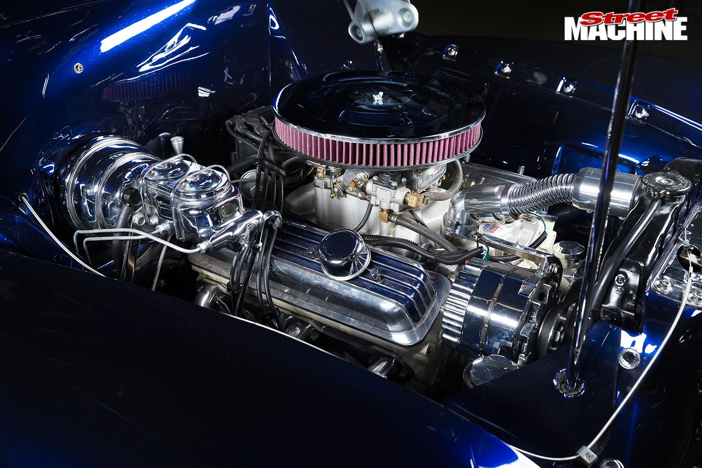 Holden -fx -sedan -engine
