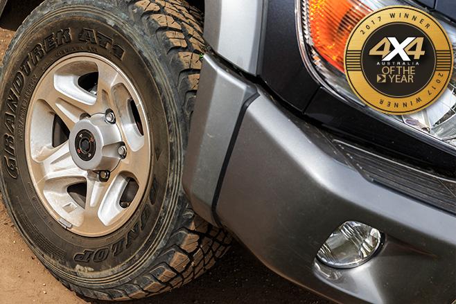 Toyota -Landcruiser -79-dual -cab -ute -tyres