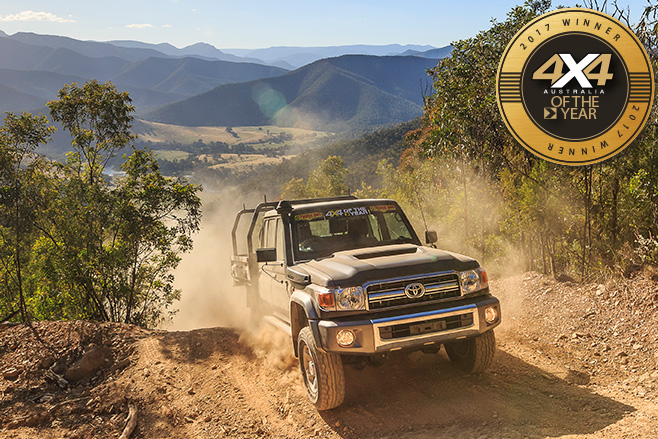 Toyota -Landcruiser -79-dual -cab -diirt -track