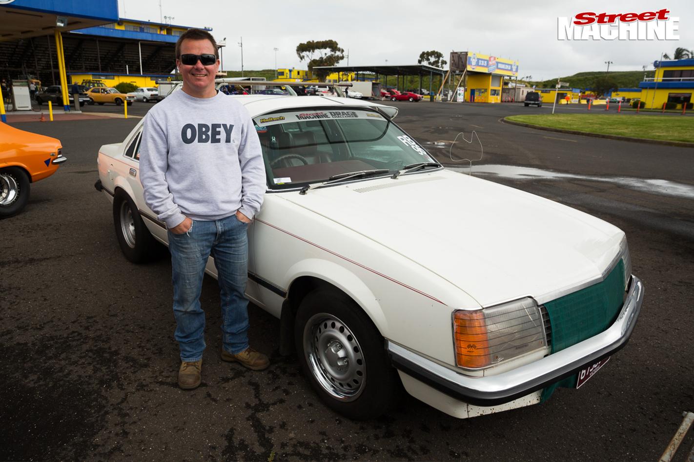 Commodore -vc -dusty -benson