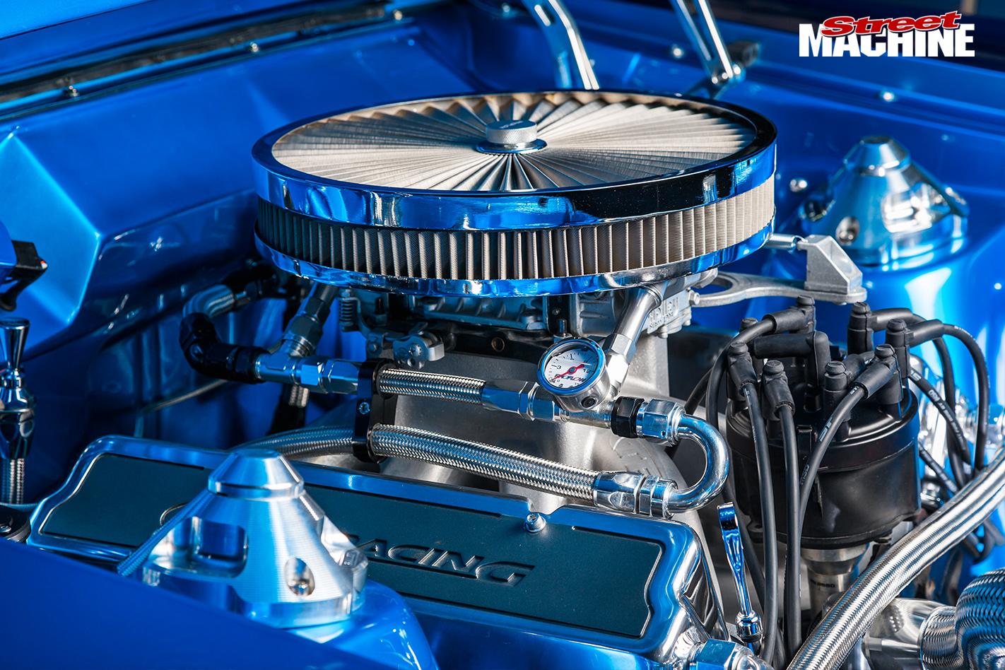 Ford -falcon -xy -gt -engine
