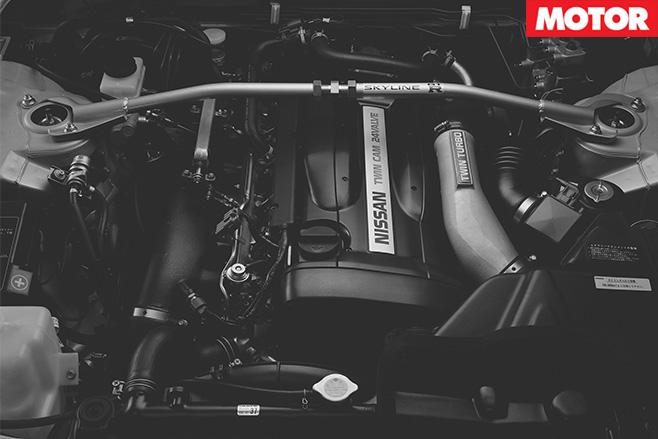 GTR-engine