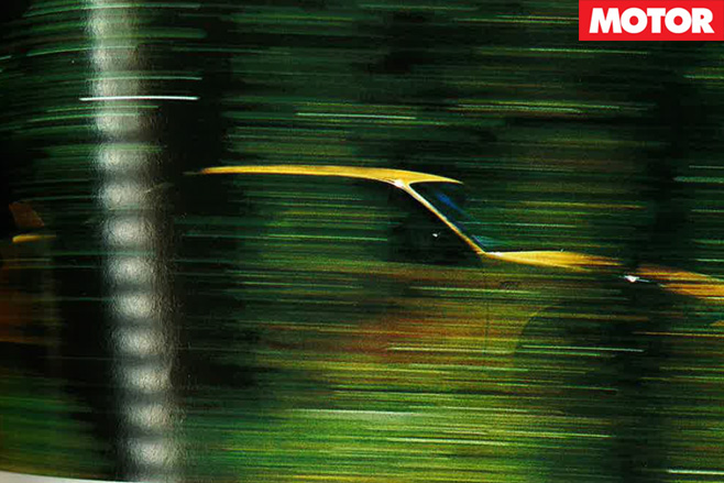 HSV-GTS-R-driving -through -forest