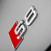Audi -S8-badge -new