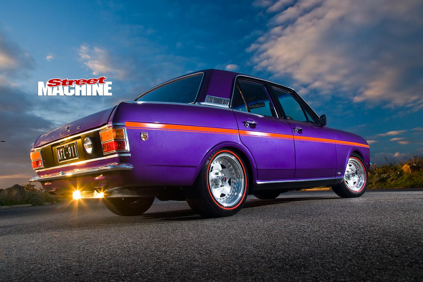 Ford -cortina -rear -2