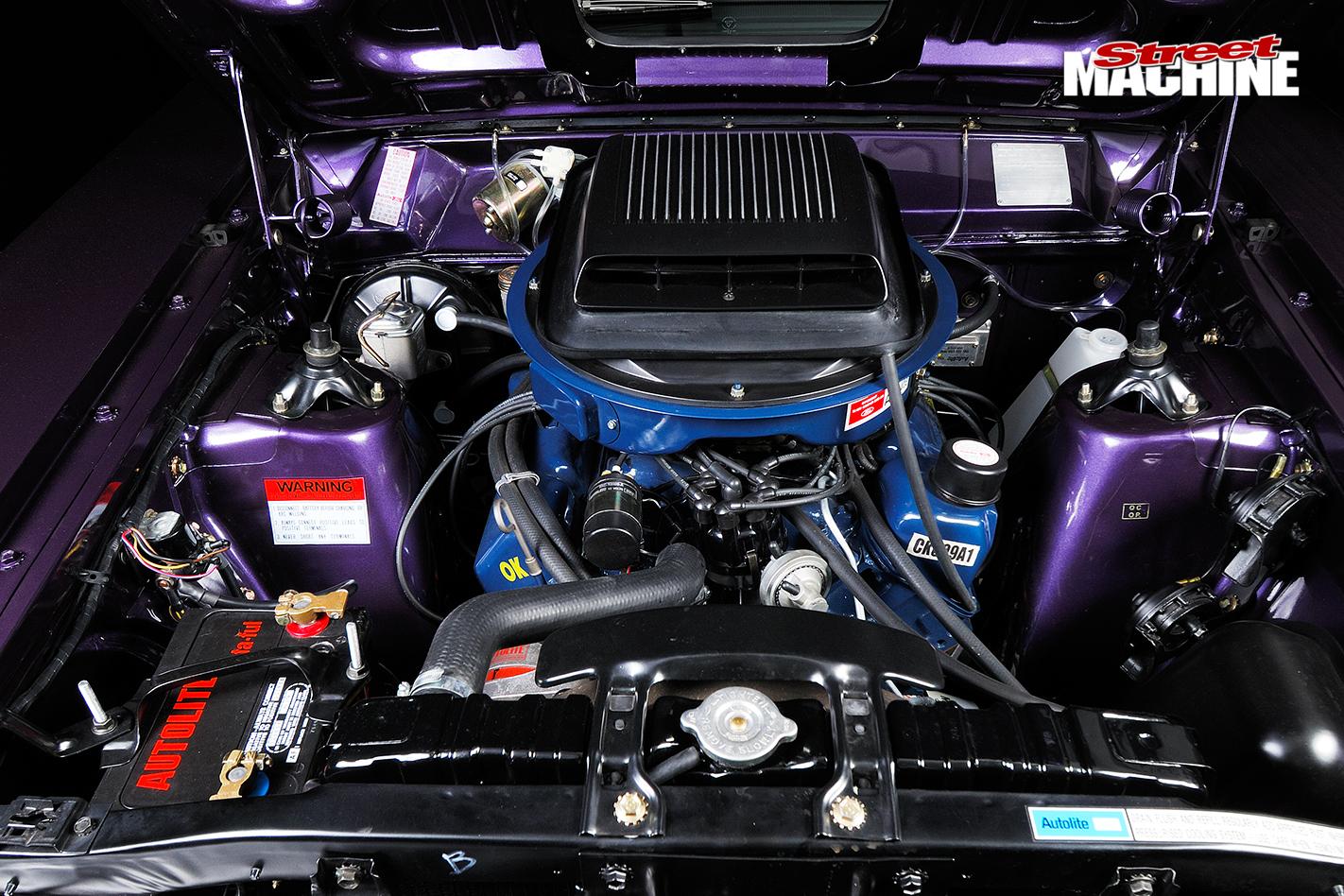 Gtho -engine