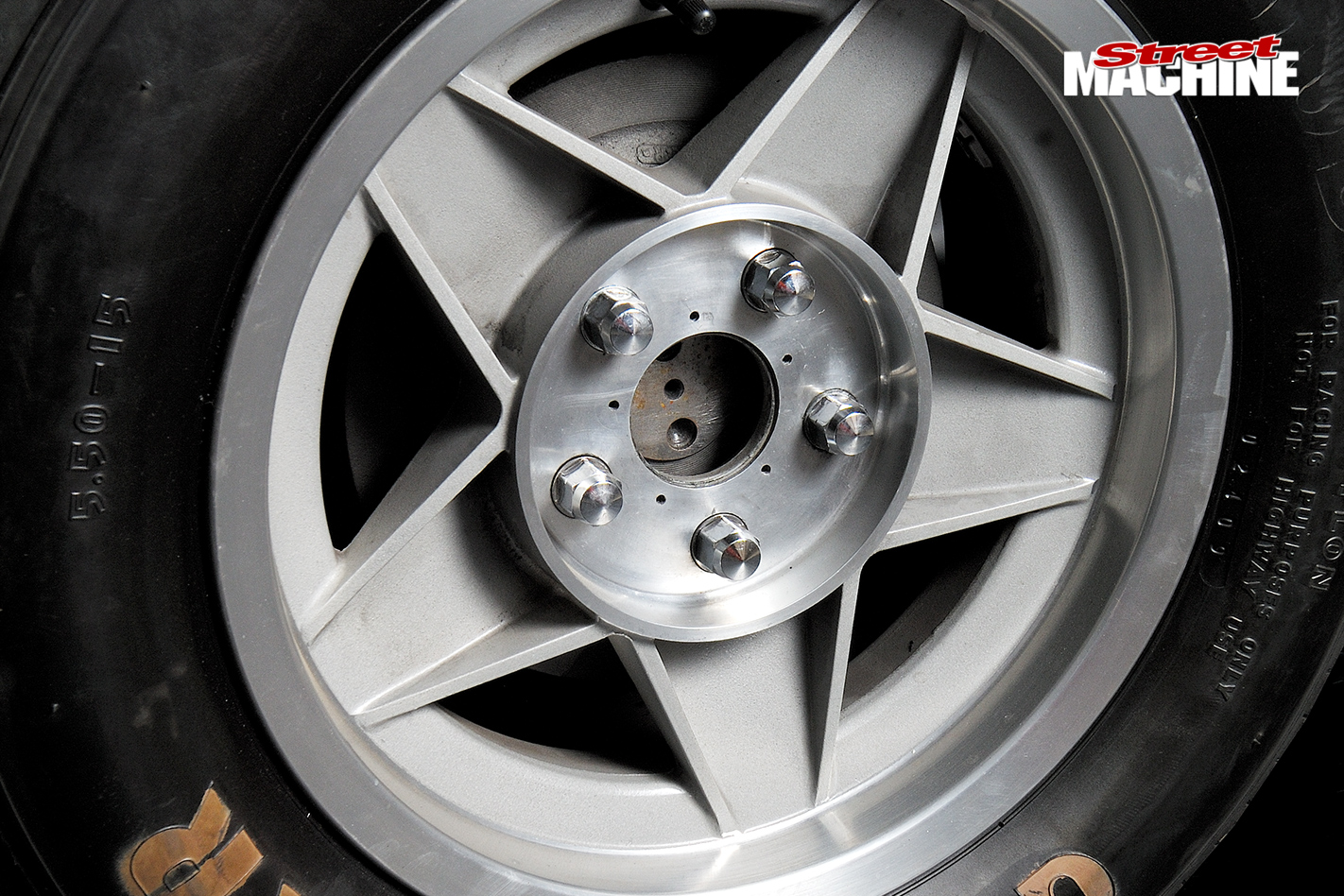 Gtho -wheel
