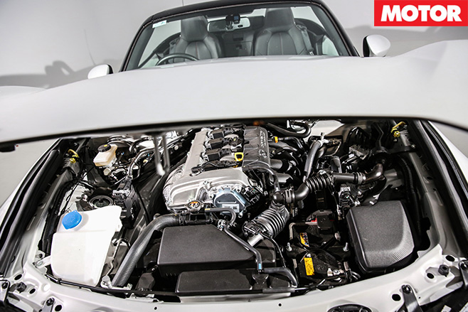 2016-Mazda -MX-5-engine