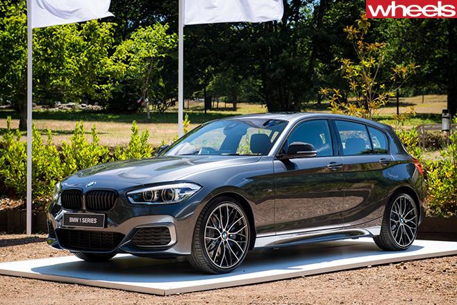 BMW-M140i