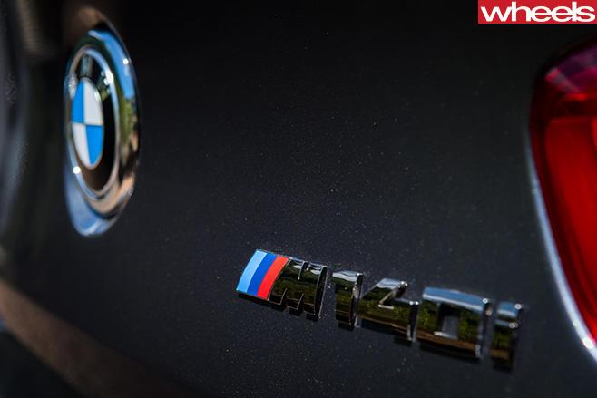 BMW-M140i -M-Performance -pack