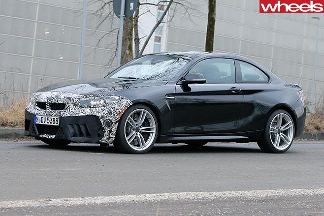 2017-BMW-M2