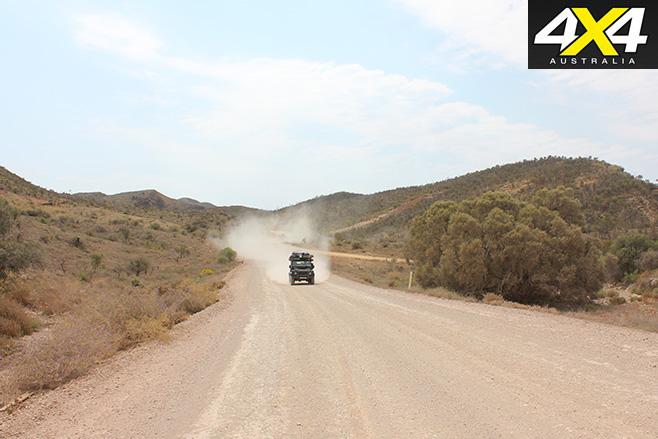Driving -roads