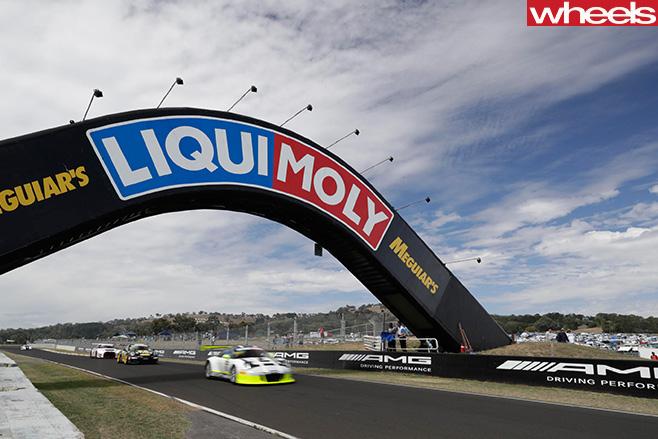 Liquimoly -bathurst -12-hour -race