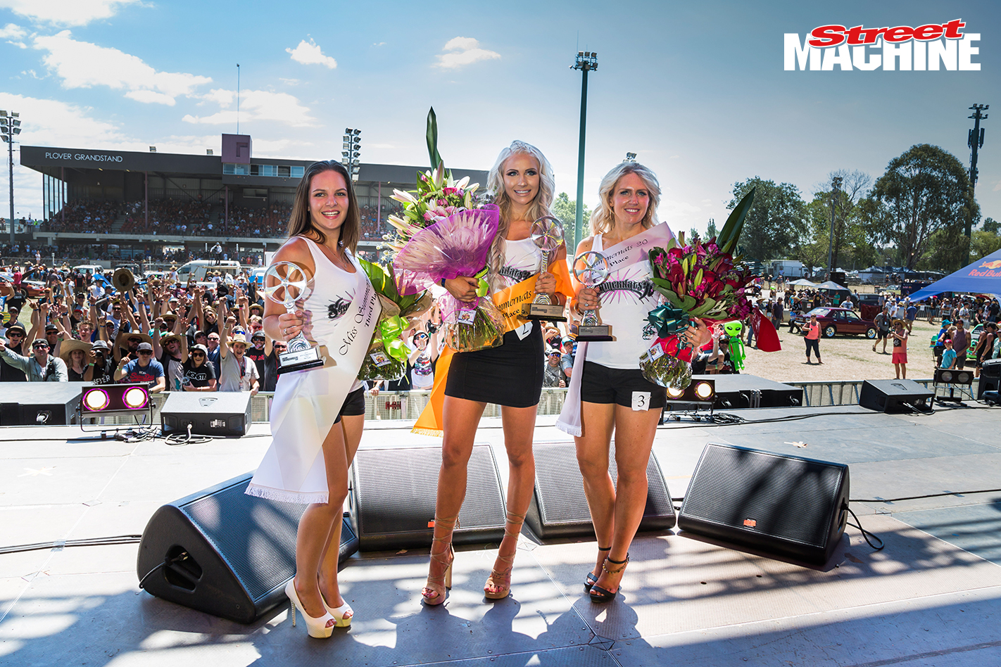 Miss Summernats 30