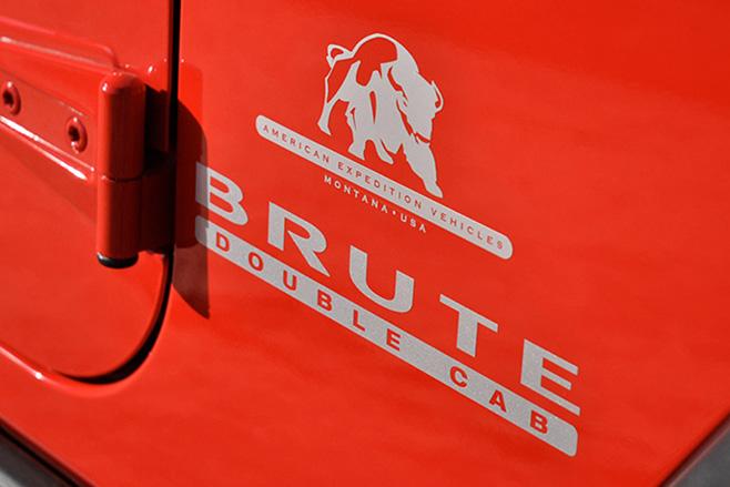 AEV-JK-Brute -pick -up -brand