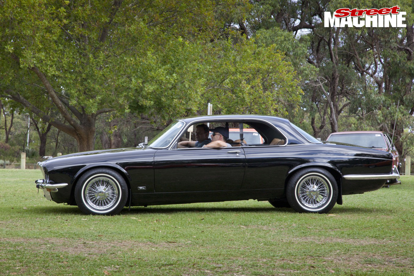 jaguar coupe THE-FINAL-BIG-ALS-POKER-RUN-Caption -9-110
