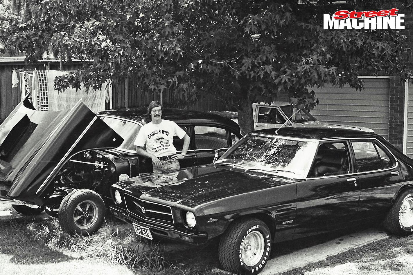 Geoff Paradise Cars