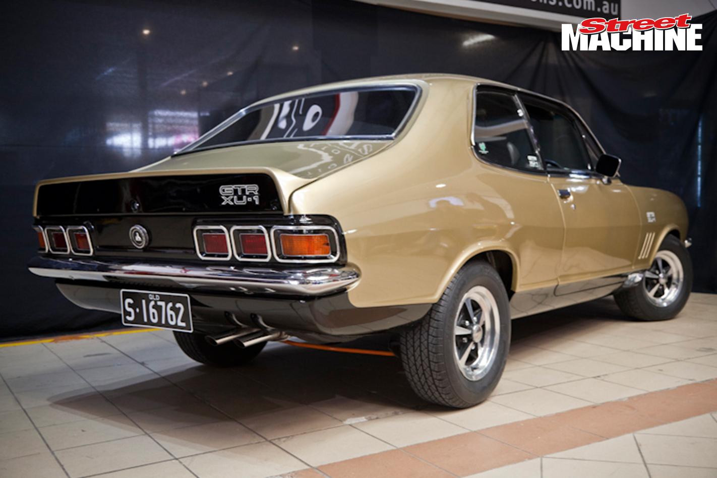 Holden Torana XU1 GTR