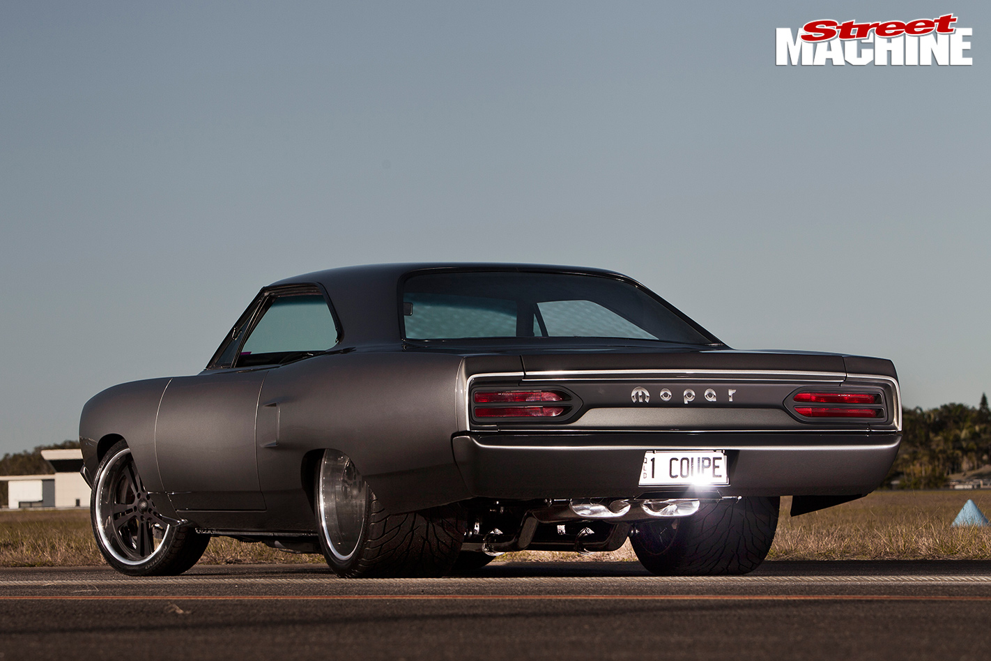 500-CUBE 1970 PLYMOUTH SATELLITE | Street Machine