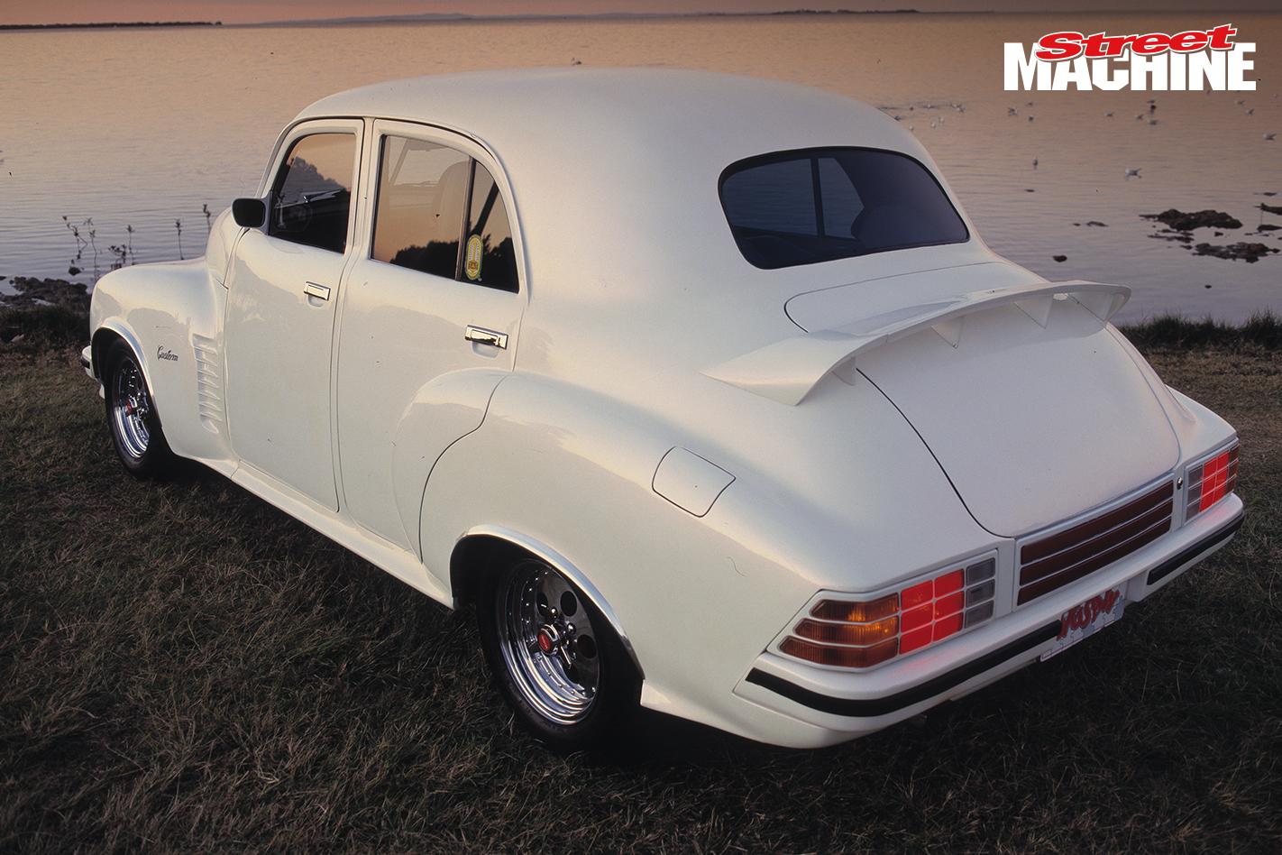 FJ Holden JIGSAW 2