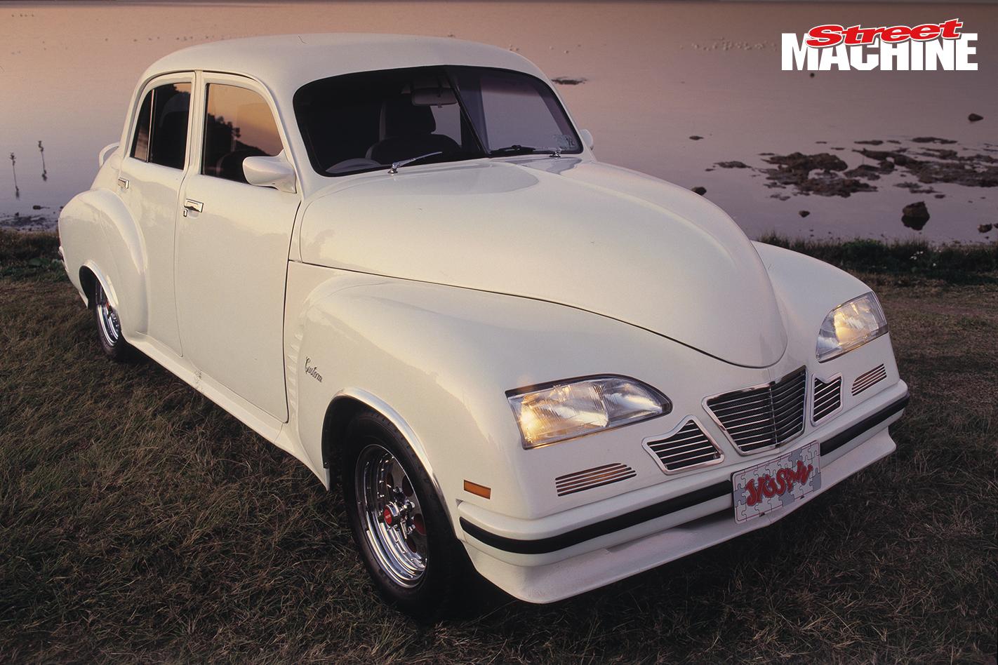 FJ Holden JIGSAW 4