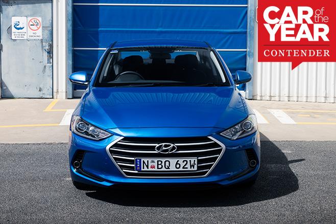2017-Hyundai -Elantra -grille
