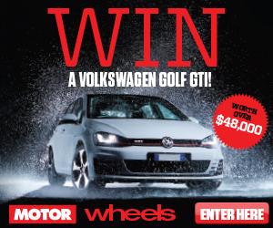 Win Golf GTI
