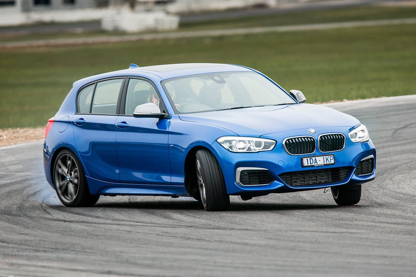 BMW M135i long-term update 1