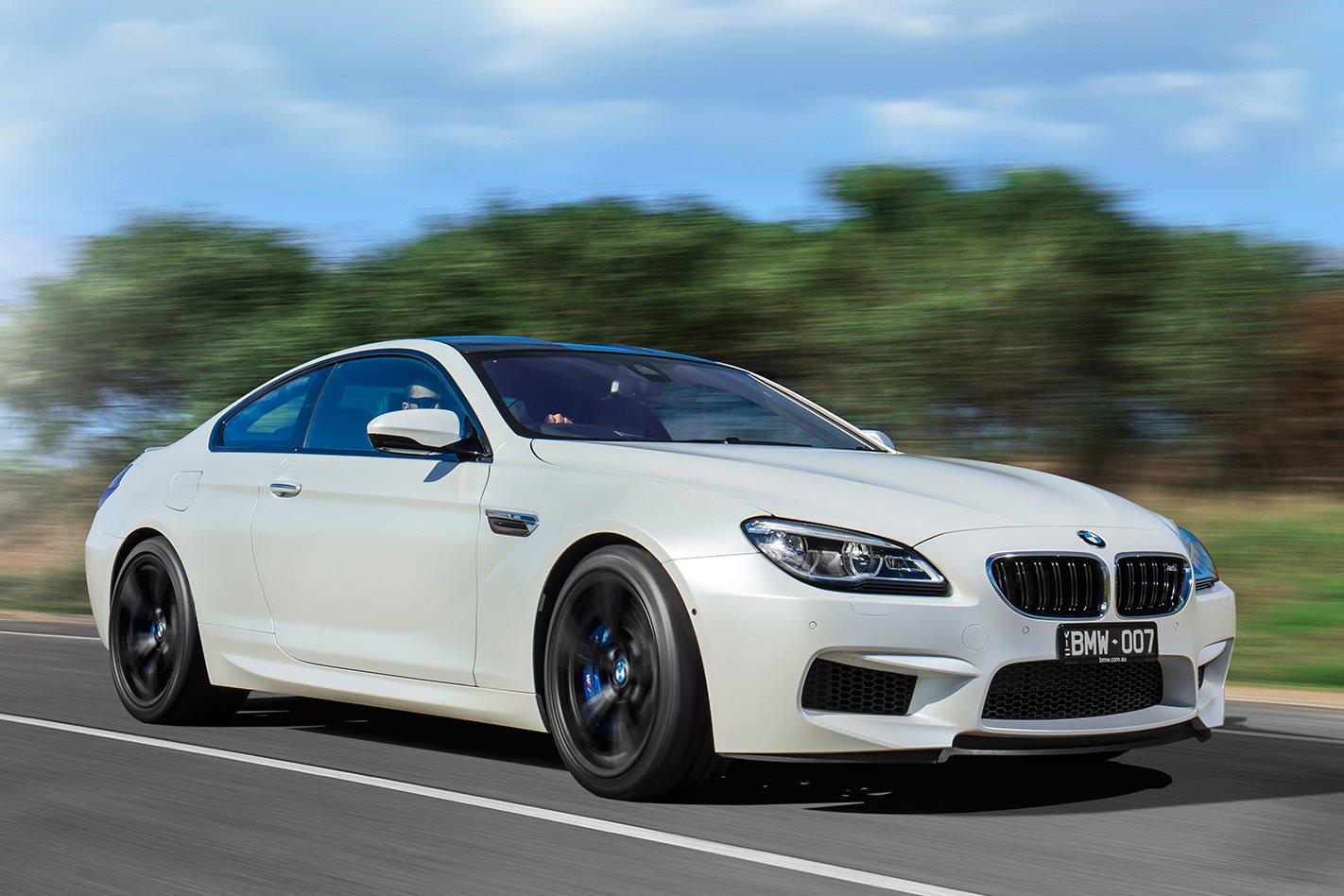 BMW 5 Series bmw m6 vs maserati granturismo BMW M6 review | MOTOR