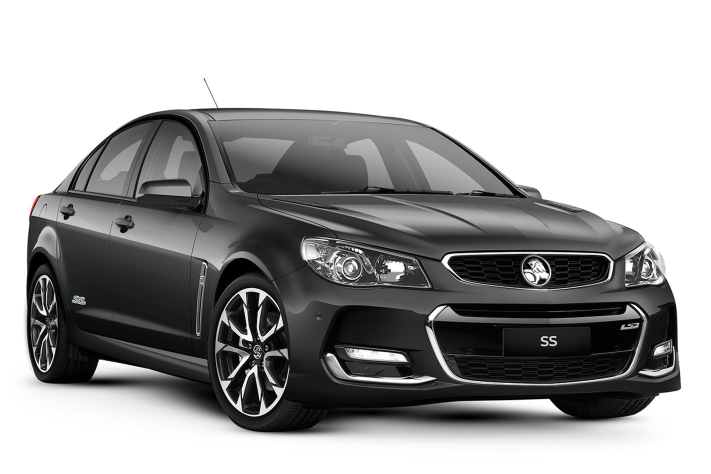Holden VF Commodore: pricing and specifications - photos ...