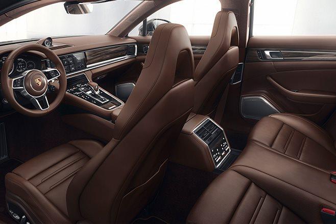 porsche panamera wagon 2018. Contemporary 2018 2018 Porsche Panamera Sport Turismo Interior For Porsche Panamera Wagon