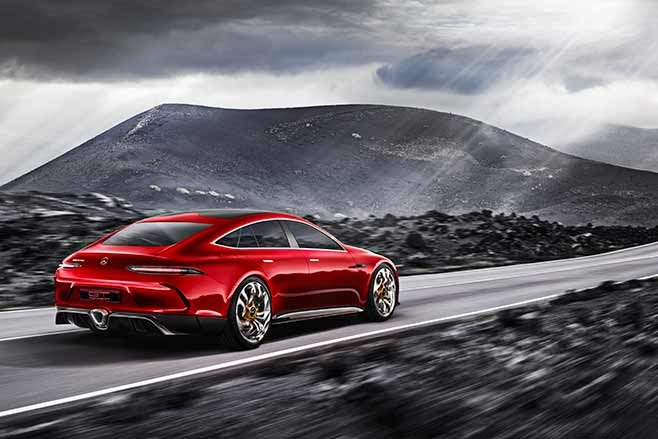Mercedes-AMG-GT-Concept-drive