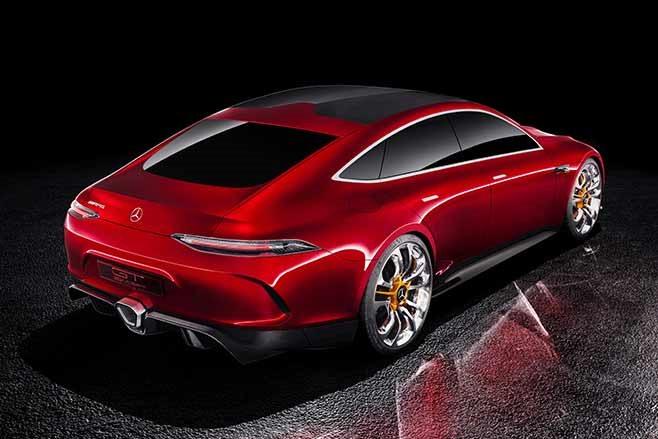 Mercedes-AMG-GT-Concept-rear