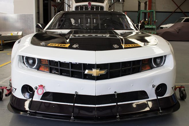 Ford Mustang Ta2 Trans Am Race Car For Sale: Trans-Am 2 Emerges As Affordable Racing Series