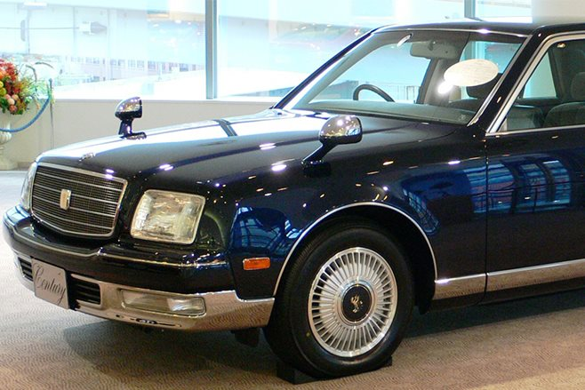 toyota-century-front-section