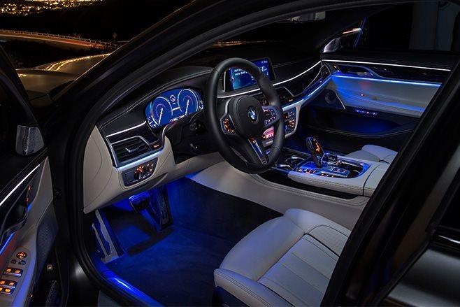 2017-BMW-M760Li interior
